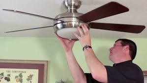 Encon Ceiling Fan Manual by How To Install A Hunter Ceiling Fan Light Kit Integralbook Com