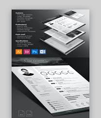 20 Awesome Illustrator Resume Template Designs To Wow Hiring ... The Best Free Creative Resume Templates Of 2019 Skillcrush Clean And Minimal Design Graphic Modern Cv Template Cover Letter In Ai Format Cvresume Design In Adobe Illustrator Cc Kelvin Peter Typography Package For Microsoft Word Wesley 75 Resumecv 13 Ptoshop Indesign Professional 2 Page File 7 Editable Minimalist Free Download Speed Art