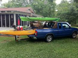 T Bone Bed Extender by Kayak Sup Truck Rack Pensacola Fishing Forum