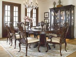 Ethan Allen Dining Room Table Ebay by Best Thomasville Dining Room Sets