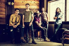 100 Truck Band Lanco On Greatest Love Story Success Songs Rolling Stone