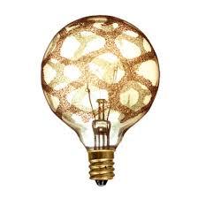 decorative light bulbs shades of light