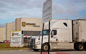 Amazon Plans To Streamline Shipping With An App For Truckers Streamline Shipping Group Home Daf Delivers 500th Truck In Jordan Cporate Services Venusdelivery Boston To New York Freight Trucking Company Commercial Logistics Revere Transportation Inc Edf Ceres Report Shows Why Green Trucks Are Good For Business Pacific Shipping And Trucking Co Youtube Amazon Looks Develop An Uberlike App Booking Truck Intermodal Container Freight Category Archives Georgia Container Specialties Of Alaska Anchorage Midwest Jni