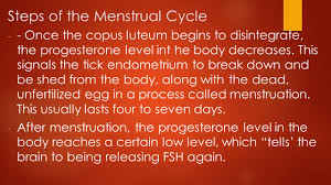 Uterine Lining Shedding After C Section by Female Reproductive System Structure Function The Female
