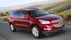 100 Avis Truck Sales Chevrolet Traverse Standard Elite SUV Fleet Pinterest