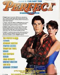 Halloween H20 Original Soundtrack by Perfect 1985 Starring John Travolta U0026 Jamie Lee Curtis U2014 June 7
