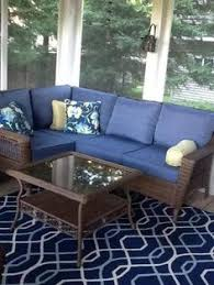 Home Depot Patio Furniture Wicker by French Inspired Courtyard Design Ideas The Home Depot Small