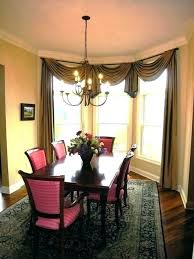 Dining Room Curtain Valances For Curtains And