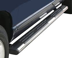 Nissan Titan Running Boards, Titan Nerf Bars - 2004 - 2018 Truck Hdware Side Steps Photos For Pickup Trucks Quality Amp Research Powerstep Of Alinum Assist Step For Pickups Black Brabus Electric Entry Mercedes G500 44 And 052016 Toyota Tacoma Double Cab 4 Ss Oval Nerf Bars Side Step Amazoncom Bully As600 Pair Silver Automotive Westin Platunim Oval Series Stainless Nerf Bars Tyger Auto Tgrs2d40068 Riser 092018 Dodge Ram Joliet Morris Illinois Chevy Elegant Photo Gallery Of The Go Rhino Universalstep Steel Each 12 Length Wheel To Wheel Stepnerf Bars Dually