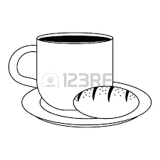 Coffee Cup Graphic Design Clip Art