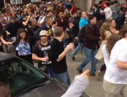 Keene Pumpkin Festival 2014 by Cops And Ambulances Dispatched To Keene State Business Insider