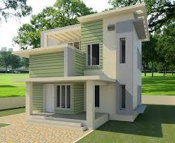 100 House Design Project Revit Complete 7 Modern In Revit