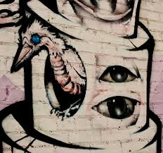Deep Ellum Dallas Murals by Mural Bill Chance Page 5