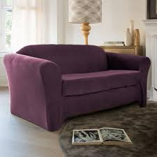 Slipcovers For Sofas Walmart Canada by Surefit Jagger Stretch Sofa Slipcover Walmart Canada