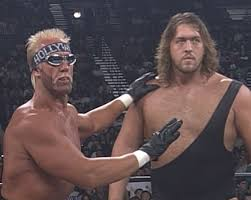 Halloween Havoc 1999 Card by Wcw Halloween Havoc 96 Review Hulk Hogan His Wig And The Giant