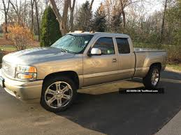 2002 Gmc Sierra Denali Extended Cab Custom Wheel Offset 2002 Gmc Sierra 1500 Super Aggressive 3 5 Suspension Gmc Step Side Red Wwwrichardsonautosalescom Denali Wikipedia Sierra 2500hd Plow Truck Automatic Low Miles Affordablemec Paulsobj Classic Extended Cab Specs Photos Question Signal Light Swap To Regular Louisiana Photo Image Gallery Topkick C6500 Mechanic Service Truck For Sale 97071 2500 Slt 4dr Lifted Diesel 66l Duramax For Sale Used 4 Door Cab Extended At Rockys Mesa Httpswwwnceptcarzcomimagesgmc2002 Information And Photos Zombiedrive