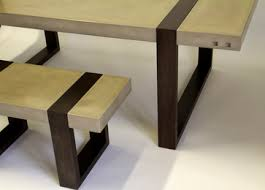 Cassidy Dining Table And Bench