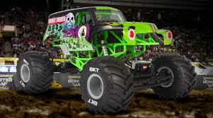 100 Monster Truck Grave Digger Videos 110 SMT10 4WD RTR HorizonHobby