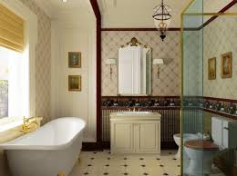 Antique Bathroom Decorating Ideas by Decorating Ideas For Vintage Bathrooms Design Contract