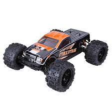 New Brand 2 Types Remote Control Car Electric 2.4GHz Remote Control ...