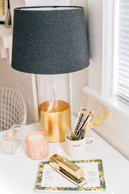 Crate And Barrel Strive Desk Lamp by Julia Goodwin U0027s San Francisco Home Tour The Everygirl