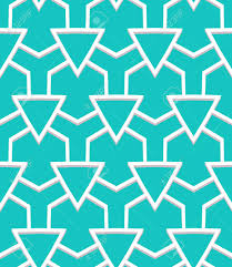 100 Art Deco Shape Vector Geometric Pattern With Motifs Simple Vector