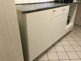 ikea küchen unterschrank knoxhult für herd und spülbecken