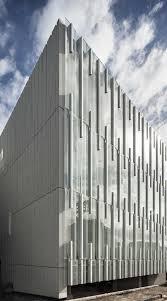 100 Patterson Architects Geyser Facades Building Facade Multi