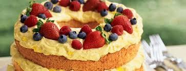 The 25 best Angel lush cake image dole ideas on Pinterest