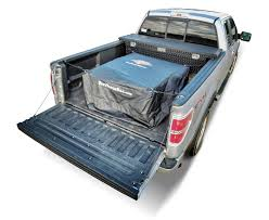 100 Truck Bed Bag Hands On Tuff Trailer Life