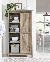100 Home Dizayn Photos The Modern Farmhouse Storage Cabinet Works All Around The House