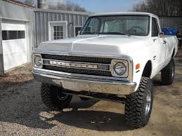 Clean And Classic 1970 Chevy K20 Long Bed | VEHICLES | Pinterest ... Custom Jeep 1980 Google Search Trucks Pinterest Custom 1959 Chevrolet Spartan 80 Factory 348 Big Block Napco 4wd Fire Truck 1973 Chevy C10 Slammed 73 Special Truckin Magazine K10 Stepside Sierra Classic 15 4x4 Gmc 7380 Truck With 8187 Quad Headlights 1badgmc Flickr 197380 Side Marker Lights Lens W Stainless Steel Trim Clean And 1970 K20 Long Bed Vehicles Axial Scx 10 Pro Line Pickup Body On Rc4wd Stamped 155 7387 4x4s Page 7 The 1947 Present Covers Trucks Cover 17 Used Slideshow