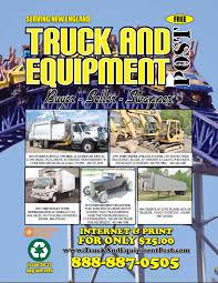 Truck Equipment Post On Twitter: