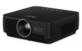 acer b250i led projektor hd beamer projektor