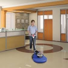 Clarke Floor Scrubber Pads by Clarke 1500 High Speed Floor Burnisher 1500 Rpm 20 Inch Pad