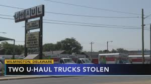 Police: 2 U-Haul Trucks Stolen In Wilmington | 6abc.com Uhaul Truck Editorial Stock Photo Image Of 2015 Small 653293 U Haul Truck Review Video Moving Rental How To 14 Box Van Ford Pod Free Range Trucks And Trailers My Storymy Story Storage Feasterville 333 W Street Rd Its Not Your Imagination Says Everyone Is Moving To Florida Uhaul Van Move A Engine Grassroots Motsports Forum Filegmc Front Sidejpg Wikimedia Commons Ask The Expert Can I Save Money On Insider Myrtle Beach Named No 25 In Growth City For 2017 Sc Jumps