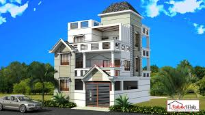 100 House Design Photo 3D Front Elevation Indian Front Elevation Kerala Style