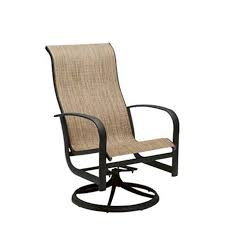 Slingback Patio Chairs That Rock by Wicker Rockers Outdoor And Patio Hickory Park Furniture Galleries