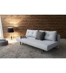 canapé lit canapé lit recast gris bleu a et t
