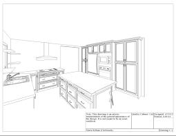 Standard Kitchen Cabinet Depth by Elegant Standard Height For Kitchen Island Taste