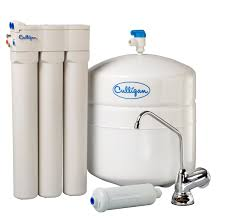 Culligan Faucet Mounted Drinking Water Filter by Culligan Trinidad Residential Water Systems Trinidad