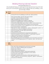 Interesting Diy Wedding Checklist Printable Planner