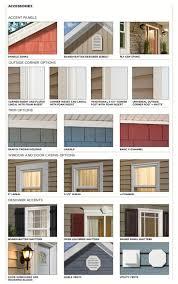 3 Storey House Colors Best 25 Vinyl Siding Colors Ideas On Pinterest Siding Colors
