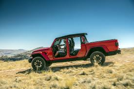 The Biggest Car And SUV Debuts From The 2018 Los Angeles Auto Show ...
