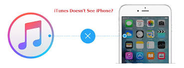 Why Won t My iPhone Connect to iTunes Find Solutions Here