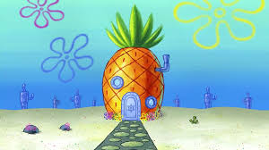 SpongeBob's House | Encyclopedia SpongeBobia | FANDOM ...
