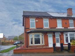 100 Houses In Heywood Bury New Road Greater Manchester OL10 4 Bed End Of