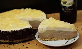baileys schoko birnen torte