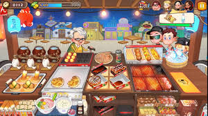 100 Fugu Truck Cooking Adventure Japanese Food Level52 Sweets Paradise