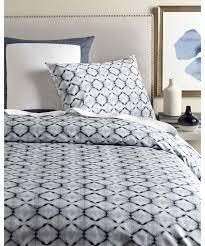bedding adorable vera wang shibori diamond duvet set bluefly com